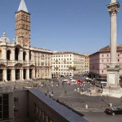 Отель Domus Maggiore Италия, Рим - отзывы, цены и фото номеров - забронировать отель Domus Maggiore онлайн балкон