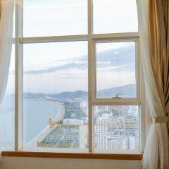 Апартаменты Sunrise Ocean View Apartment Апартаменты фото 26