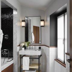 Le Roch Hotel & Spa 5* Стандартный номер с различными типами кроватей фото 2