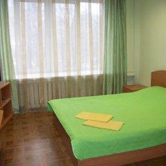 Мини-отель Ариэль Стандартный номер с двуспальной кроватью