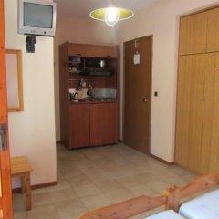Hotel Karagiannis 2* Студия с различными типами кроватей фото 27