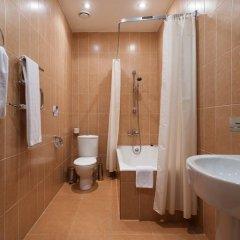 ТИПО Отель 3* Люкс с различными типами кроватей фото 14