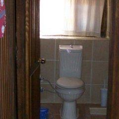 Отель Dionysos Pension ванная фото 2