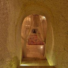 Acropolis Cave Suite 4* Стандартный номер с различными типами кроватей
