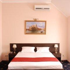 Гостиница Максимус 3* Номер Эконом с двуспальной кроватью фото 4
