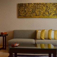 Отель Ramada Plaza by Wyndham Bangkok Menam Riverside 5* Номер Делюкс с двуспальной кроватью фото 4