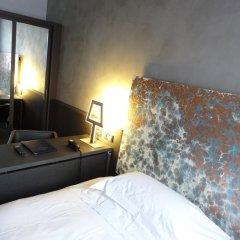 Отель Arli Business And Wellness 3* Улучшенный номер