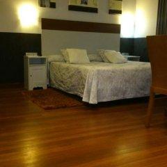 Отель Pension San Sebastian Centro 2* Стандартный номер с различными типами кроватей фото 16