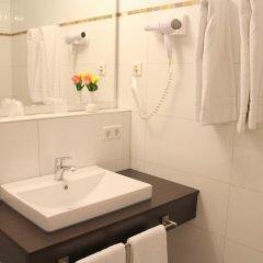 INVITE Hotel Nürnberg City ванная фото 2