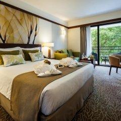 Terra Nostra Garden Hotel 4* Стандартный номер с различными типами кроватей
