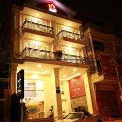 Отель Lien Huong Стандартный номер фото 3