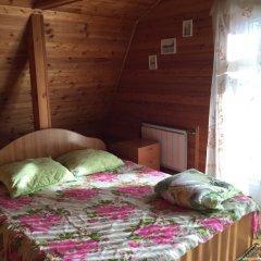 Отель Guest House Rynochnaya 16 Казань комната для гостей