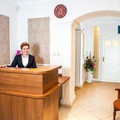 Отель Bussines Travel House Pokoje Goscinne Варшава интерьер отеля фото 2
