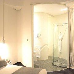 Отель Hôtel GAUTHIER 4* Люкс с различными типами кроватей фото 5