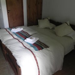 Отель La Posta Tigre Аргентина, Тигре - отзывы, цены и фото номеров - забронировать отель La Posta Tigre онлайн комната для гостей фото 5