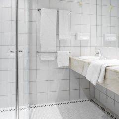 Vejle Center Hotel 3* Стандартный номер с разными типами кроватей фото 5