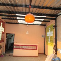 Отель Zen Rooms Mahajak Residence Бангкок интерьер отеля фото 2