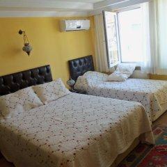 Cosmopolitan Park Hotel 3* Стандартный номер с различными типами кроватей фото 3