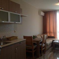 Отель Apartkomplex Sorrento Sole Mare 3* Апартаменты с различными типами кроватей фото 3
