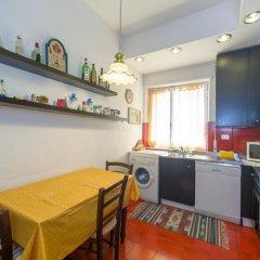 Отель Appartamento Genova dall'Alto Генуя в номере фото 2