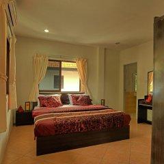 Отель Step23 Sea VIew Patong Village 2* Апартаменты с различными типами кроватей фото 7