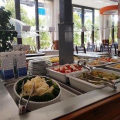 Отель Aleksandar Черногория, Рафаиловичи - отзывы, цены и фото номеров - забронировать отель Aleksandar онлайн питание