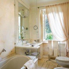 Villa La Vedetta Hotel 5* Люкс повышенной комфортности с различными типами кроватей фото 16