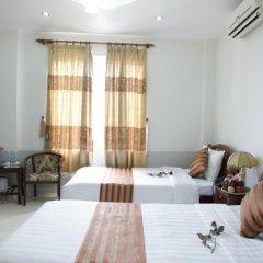 Отель Camellia 5 2* Стандартный номер
