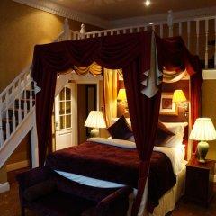 Отель The Colonnade 4* Люкс с различными типами кроватей фото 9