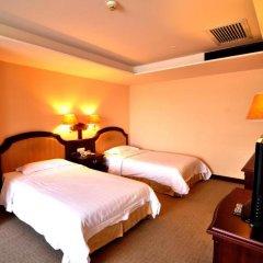 National Jade Hotel 4* Люкс с различными типами кроватей фото 2
