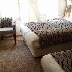 Atalay Hotel 3* Стандартный номер с двуспальной кроватью фото 4