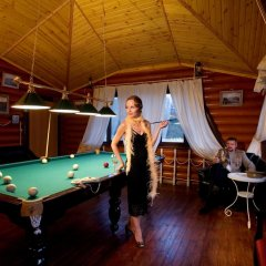 Гостиница Fonda Улучшенная вилла с различными типами кроватей фото 9