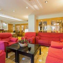 Hotel Eth Solan интерьер отеля фото 2