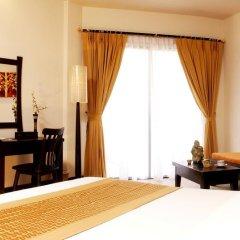 Отель Horizon Karon Beach Resort And Spa 4* Улучшенный номер фото 5