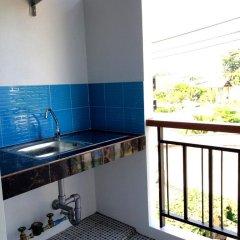Отель Baan Palad Mansion 3* Стандартный номер с различными типами кроватей фото 2