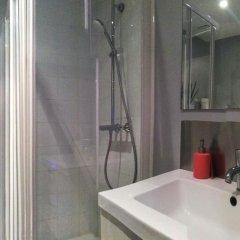 Hostel & Hotel Meyerbeer Beach ванная фото 2