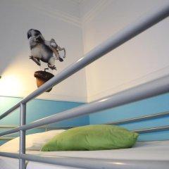 Rivoli Cinema Hostel Кровать в женском общем номере двухъярусные кровати фото 3