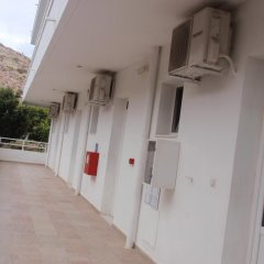 Отель Antouan Matina Студия фото 19