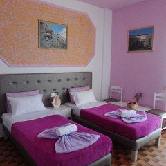 Minoa Hotel 2* Стандартный номер с различными типами кроватей фото 3