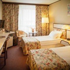 Гостиница Космос 3* Люкс Гранд с двуспальной кроватью фото 3