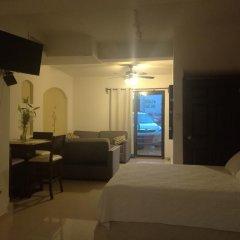 Апартаменты Apartments Mirador комната для гостей фото 2