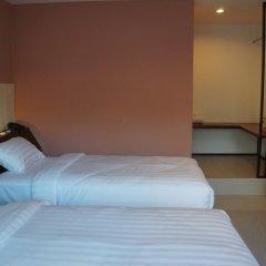 Отель The Chalet Panwa & The Pixel Residence 3* Стандартный номер с различными типами кроватей фото 5