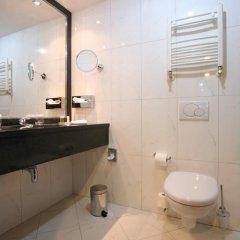 Ramada Hotel & Suites Bucharest North 4* Номер Делюкс с различными типами кроватей фото 4
