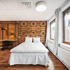 Отель Generator Stockholm Кровать в общем номере фото 3