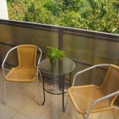 Гостиница Арт-Отель балкон