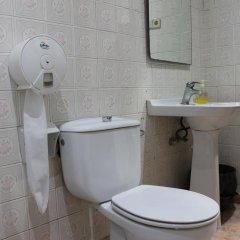 Отель Hostal El Rincon Стандартный номер