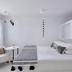 Отель Cosmopolitan Suites 4* Стандартный номер с различными типами кроватей фото 7