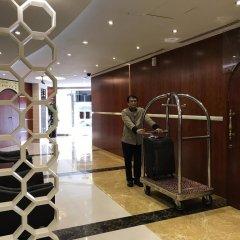 Отель Rush Inn Hotel ОАЭ, Дубай - отзывы, цены и фото номеров - забронировать отель Rush Inn Hotel онлайн питание