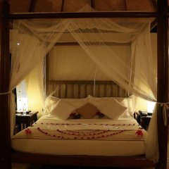 Отель Kihaad Maldives 5* Вилла с различными типами кроватей фото 34