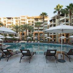 Отель Casa Dorada Los Cabos Resort & Spa бассейн фото 3